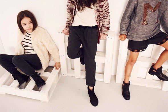 Zara Kids