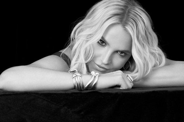 Britney Spears  Britney Jean