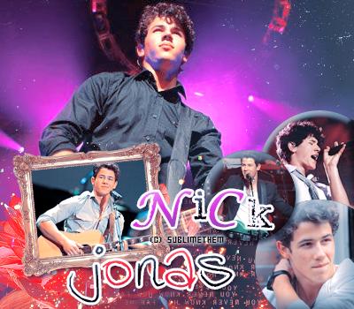 Nick Jonas Créa : sambe01  ______________________________________________________________________ Catégorie : -Chanteur- Déco : SublimeThem__________________________________________________________________t____Posté : Juillet 2o12
