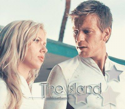 The Island Créa : SublimeThem ________________________________________________________________-_____ Catégorie : -Film- Déco : SublimeThem__________________________________________________________________t____Posté : Août 2o12