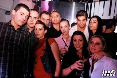 moi et des amis