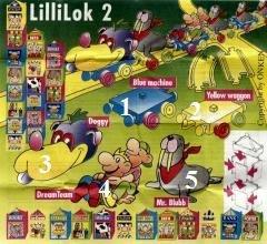 Onken - 1997 - LilliLok 2