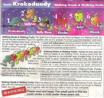 Onken - 1997 - Krokodandy