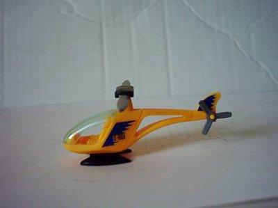 1996 - Moderne Hubschrauber - D-High