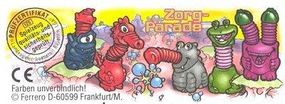 1996 - Zorg-Parade