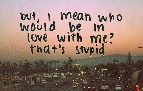 Je le dis sans pudeur, mon plus grand malheur est la fragilité de mon coeur.