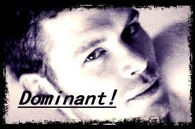 Chapitre 09 : Dominant !