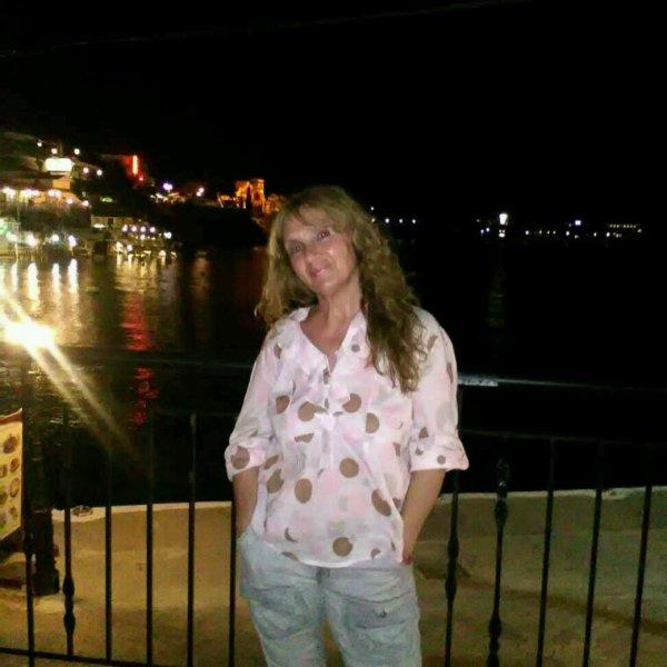 I in Neos Marmaras Grecce