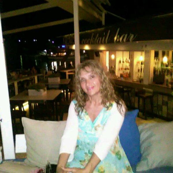 I in Neos Marmara's Grecce