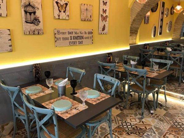 Restaurante  Elvas