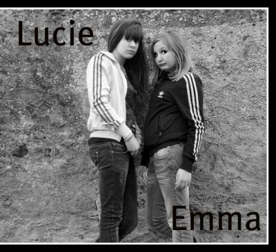 Lucie <3