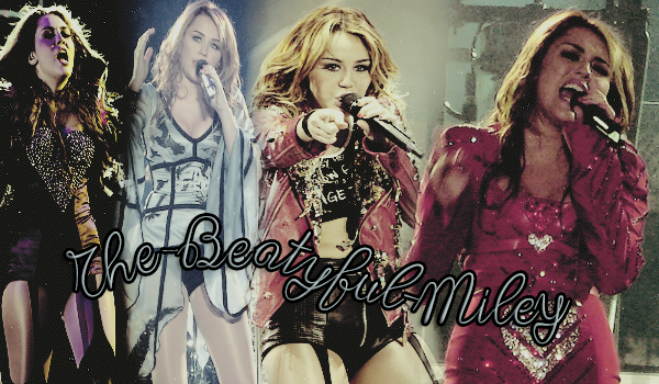 Bienvenue sur The-Beatyful-Miley