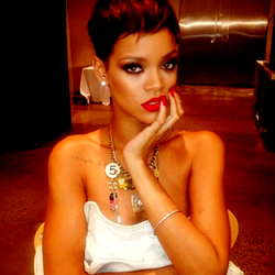 Unapologetic  / What Now (2012)