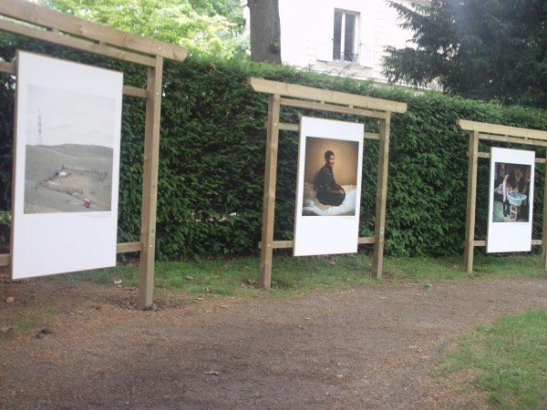 ALBERT KAHN    JARDINS  MUSEE   FONDATION       A BOULOGNE  -92-