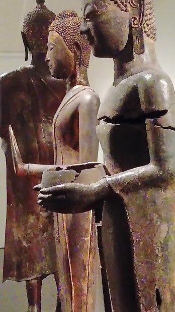 Musée Guimet , Paris.
