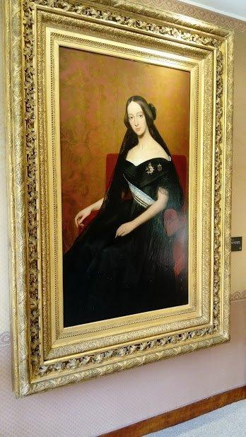 Musée de la Vie Romantique Paris 9e.