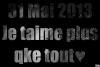 Mon Amour♥