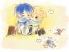 """Kaito t'es lourd -- --"""""""