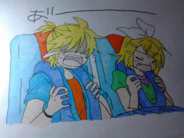 Les dessins de Lenny n°5