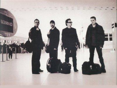 U2 .... mon univers, ma vie, un rêve ...