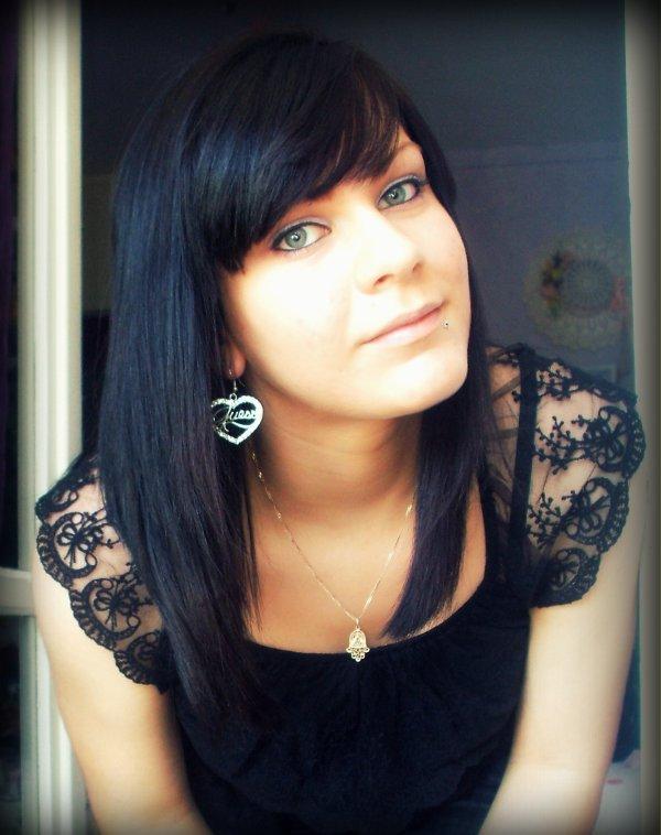 » L'amour donne des ailes, mais pas de parachute ♥ «