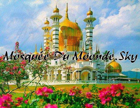 Blog de MOSQUEE-DU-MOONDE