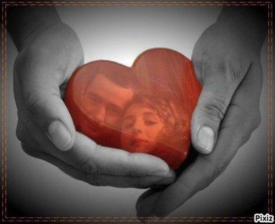 un amour, une vie, une éterniter mes jamais la fin