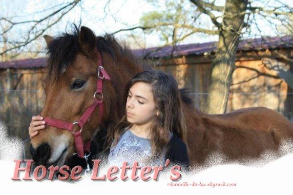Horse Letter's