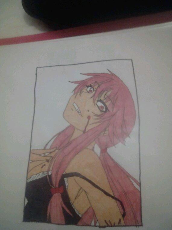Mes dessin #2