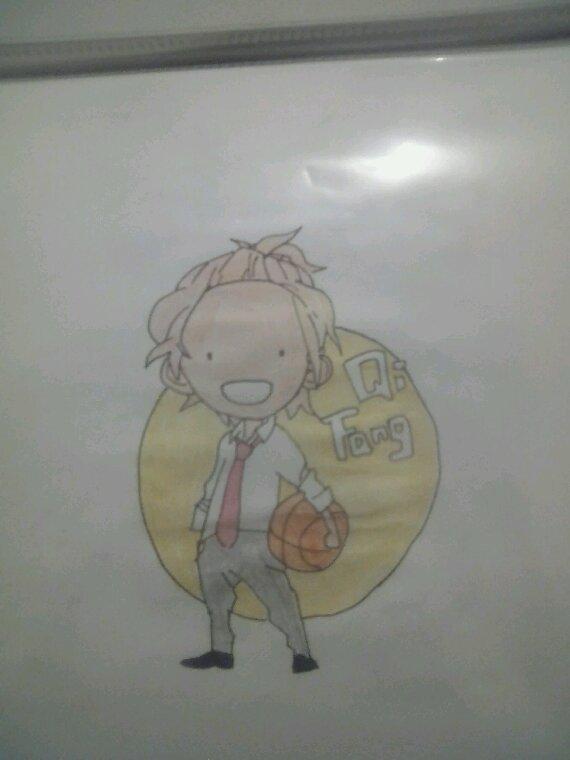 Mes dessin #3