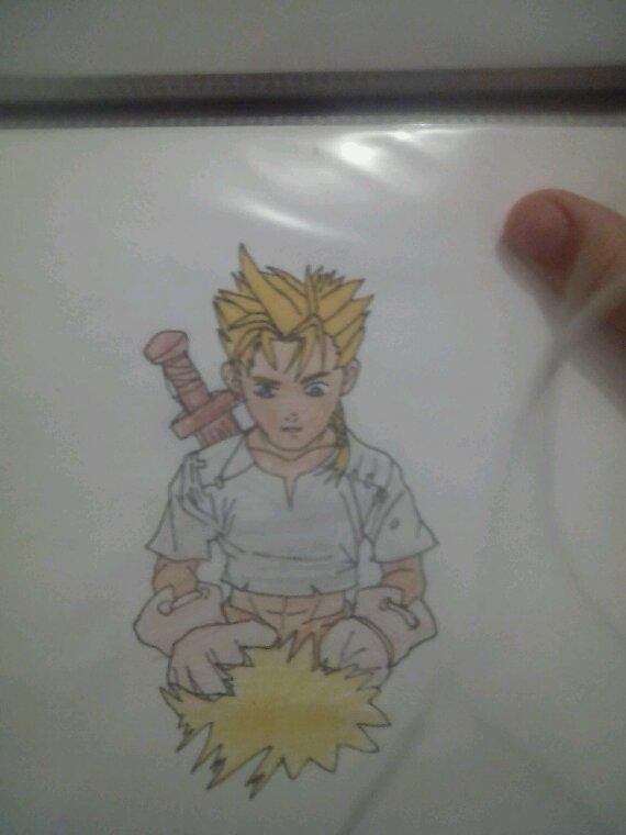 Mes dessin #4