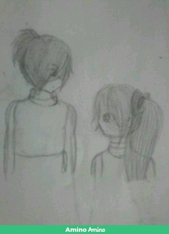Amako x rogue