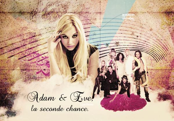 Adam&Eve : la seconde chance.