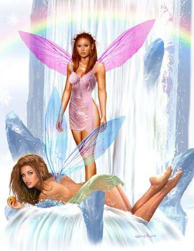 je me lance ds les fées, mes créa, que j'adore, si cela vous plais partager!!!!