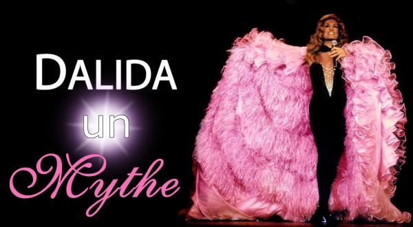 Dalida un mythe