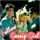 Photo de Follow-Gossip-Girl