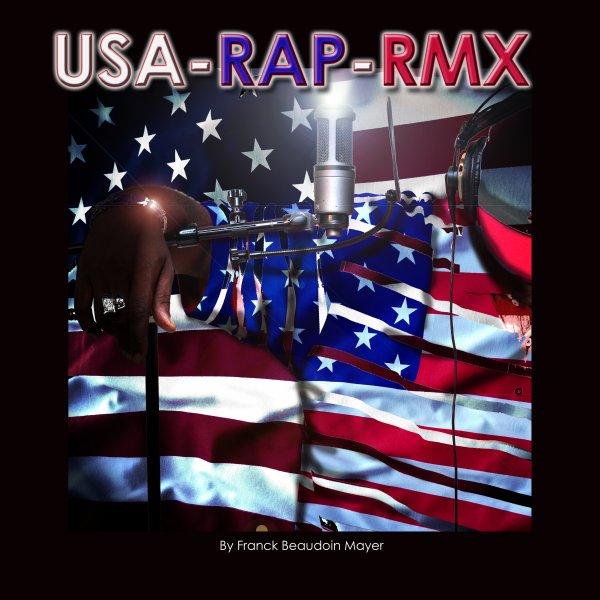 USA-RAP-RMX / usa-rap-rmx-5 (2013)
