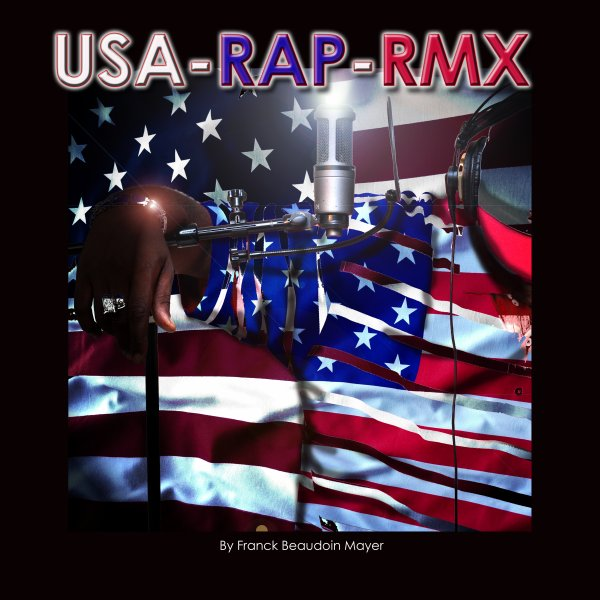 USA-RAP-RMX / usa-rap-rmx-1  (2013)