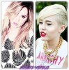 Ashley Tisdale VS Miley Cyrus