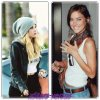 Ashley Benson VS Jessica Stroup