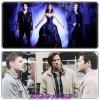 The Vampire Diaries  VS  Supernatural