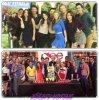 90210  VS  Glee