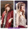 Carly Rae Jepsen  VS  Taylor Swift