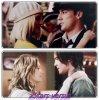 Tyler&Caroline  VS  Hanna&Caleb