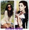 Vanessa Hudgens  VS  Ariana Grande
