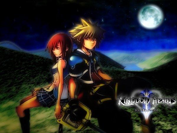 De quelle façon stupide allez-vous mourir? Les persos de Kingdom Hearts vont vous donner des exemples!!!