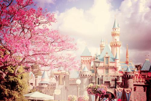 Disney...Nan mais faut arrêter quoi!