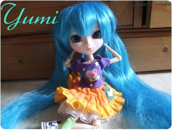 Yumi <3