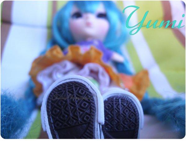 Séance Photo de Yumi n°2 - Le Transat.