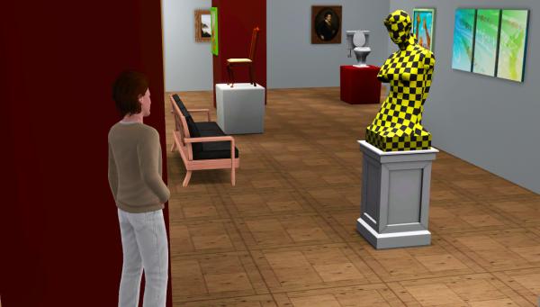8 - Musée d'art moderne